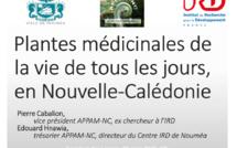 Conférence sur les plantes médicinales du 27 mars 2018