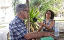 INTERVIEW DU VICE-PRESIDENT DE L'APPAM-NC