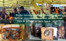 L'APPAM-NC à la Fête de la Forêt du 24 avril