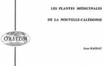 Les plantes médicinales de la Nouvelle-Calédonie